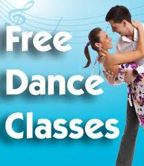 Free Dance Classes